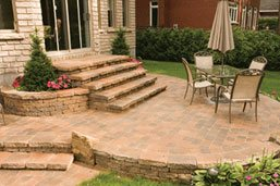 Hardscape services Montgomery County PA