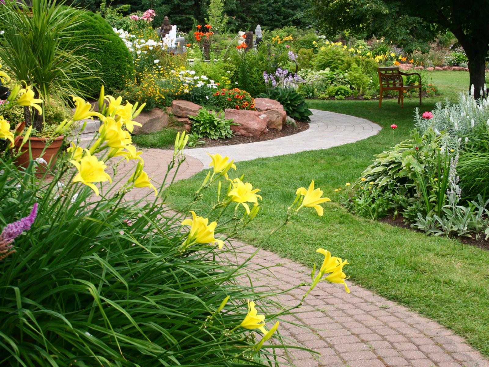 Landscaping Willow Grove PA